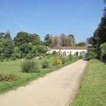 Chateau De Malmaison Gardens