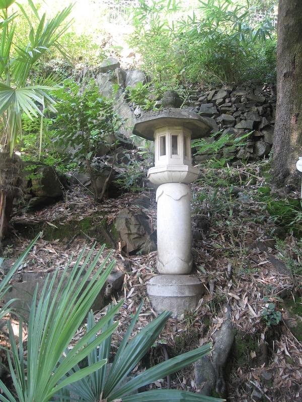 Scherrer Gardens