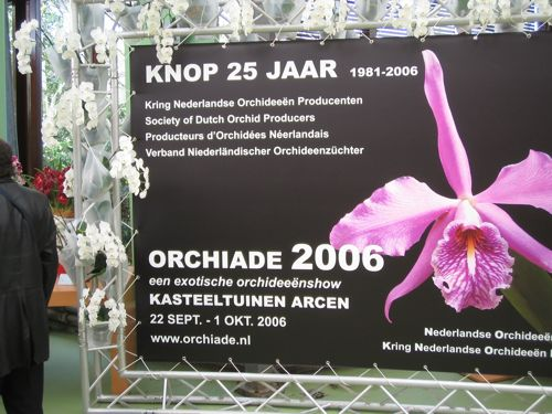 The 2006 Orchid Show
