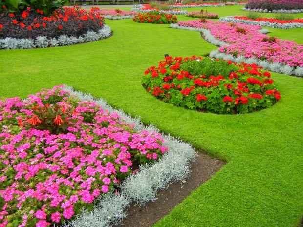 flower garden online